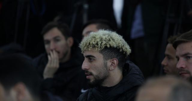 Kayserispor'da Bilal şoku