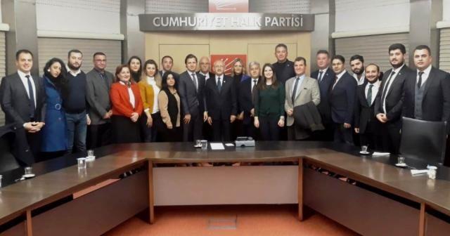 Kılıçdaroğlu'ndan İzmir açıklaması