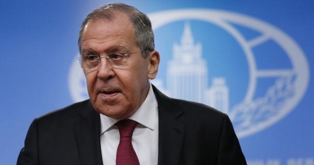 """Lavrov'dan """"Erdoğan-Putin"""" görüşmesi açıklaması"""