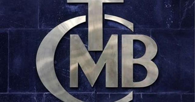 Merkez Bankası faizi yüzde 24'te sabit tuttu