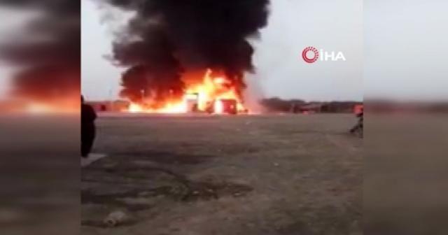 Pakistan'daki kazada ölü sayısı 26'ya yükseldi
