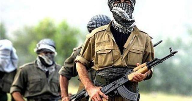 PKK'nın sözde mahkemesini kurmuş