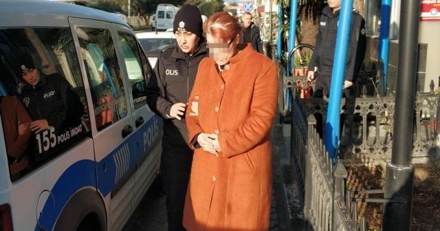 Serviste 4 yaşındaki öğrenciyi unutan şoför ve hostes serbest