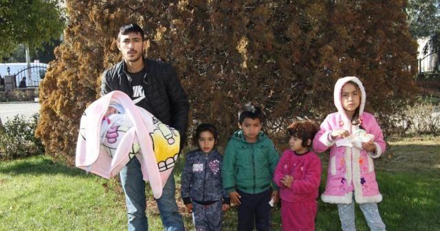 Türkiye'de doğan Suriyeli çocuklar anavatanlarıyla tanışacak