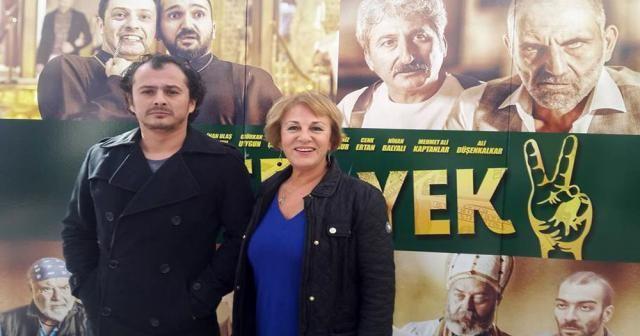 Ünlü yönetmenin annesi trafik kazası kurbanı
