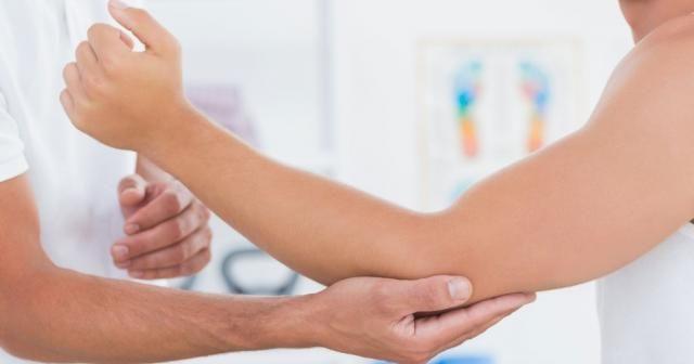 Uzun süren eklem ağrılarına dikkat