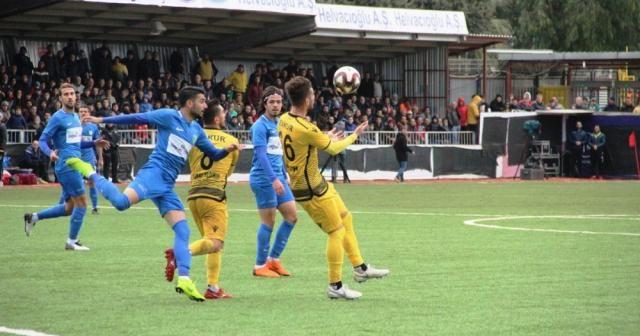 Yeni Malatyaspor çeyrek finalde
