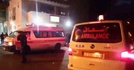 İsrail'den Gazze'ye saldırdı: 1 şehit, 4 yaralı