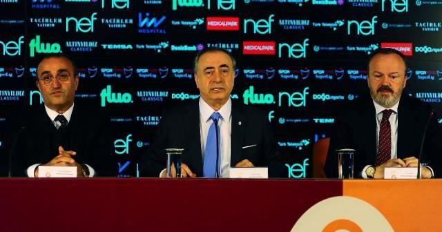 """""""UEFA süreciyle ilgili CAS'taki davayı kazandık"""""""