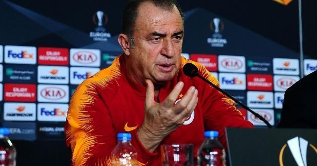"""Terim: """"VAR, UEFA Kupası'na üvey evlatlık yapıyor"""""""