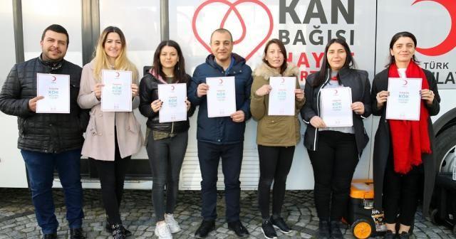 Ataşehir'de minik Öykü Arin için seferberlik
