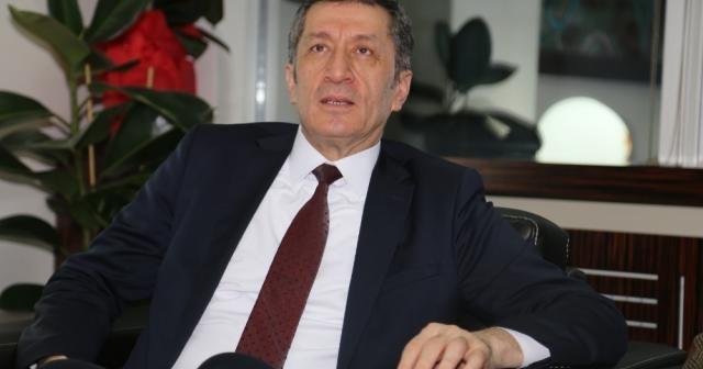 Bakan Selçuk'tan KDV indirimi açıklaması
