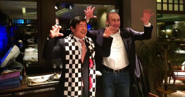 Beşiktaş'ta hedef Japonya !