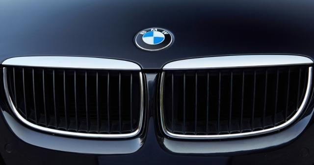 BMW'ye 8,5 milyon euroluk 'emisyon' cezası