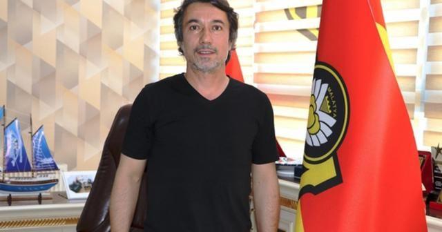 E.Yeni Malatyaspor kaçan galibiyete üzülüyor