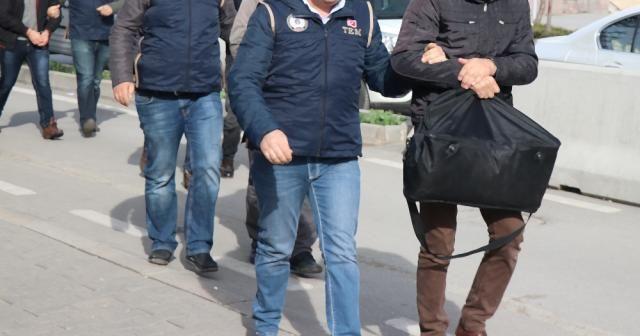 İstanbul merkezli 14 ilde FETÖ operasyonu: 21 gözaltı