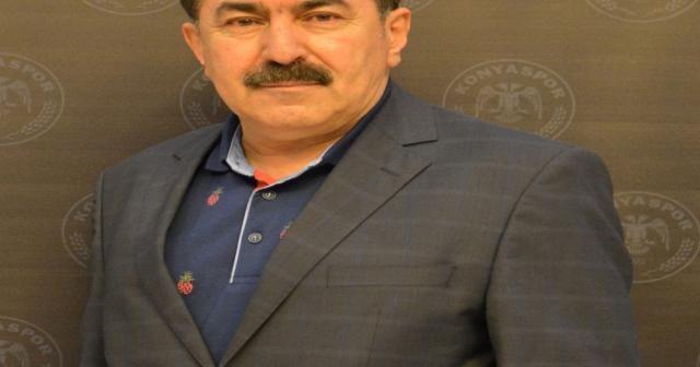 Konyaspor'dan hakem açıklaması