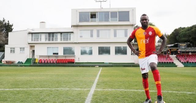 Mbaye Diagne, Trabzonspor'a karşı 11'de