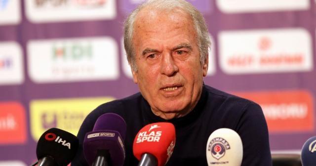 Mustafa Denizli maçı değerlendirdi
