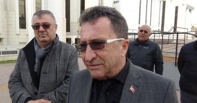 O başkan da CHP'den istifa etti