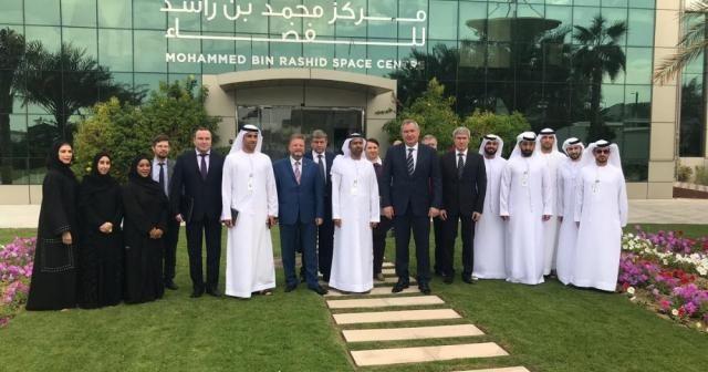 Rusya, Arap astronotlarla anlaştı