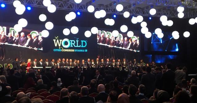 Akıllı Şehirler Kongresi İstanbul 2019 başladı
