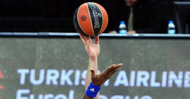 Euroleague'de 26. hafta heyecanı