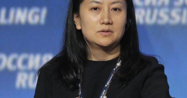Huawei Müdürü Wanzhou'dan Kanada'ya dava