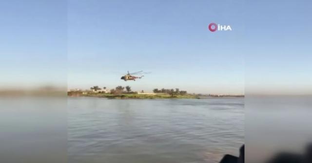 Irak'ta ölü sayısı 71'e yükseldi, 55 kişi kurtarıldı