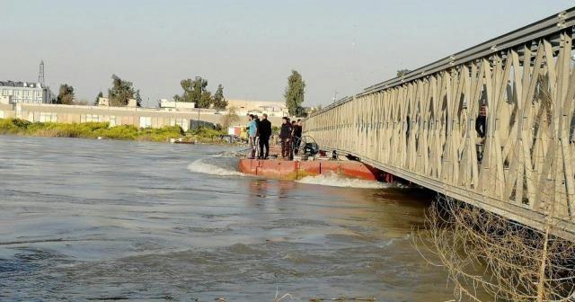 Musul'daki feribot faciasıyla ilgili yeni açıklama