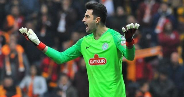 Süper Lig'de 2019'un kaleci karnesi