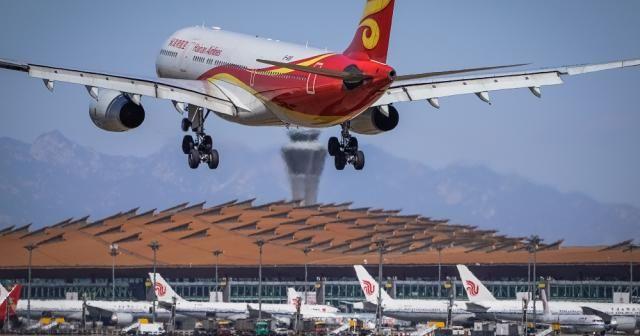 Ülkeler o uçağa hava sahalarını kapatmayı sürdürüyor