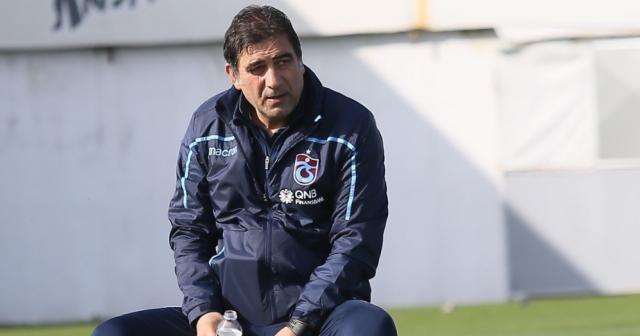 Ünal Karaman Trabzonspor'da kendini buldu