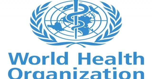 Dünya Sağlık Örgütü'nden Libya açıklaması