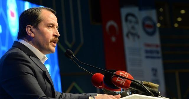 """Memur-Sen Genel Başkanı Yalçın: 'Gelir Dağılımında Adalet' ısrarımızı yineleyeceğiz"""""""