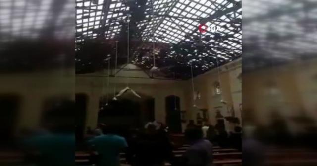 Sri Lanka'da bir otelde 7. patlama: 2 ölü