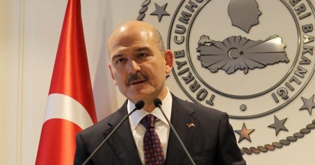 Bakan Soylu açıkladı: Türkler Ruslara öğretecek