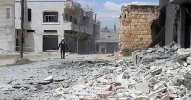 Esed ve Rus saldırılarının 4 aylık bilançosu: İdlib'de 492 ölü