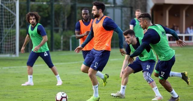 Fenerbahçe'de BB Erzurumspor mesaisi başladı