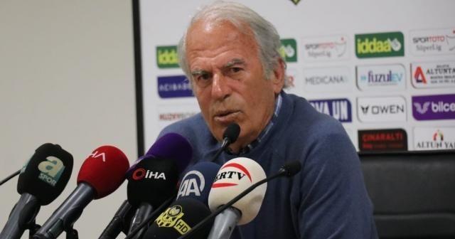 Mustafa Denizli, Kasımpaşa'dan ayrıldı