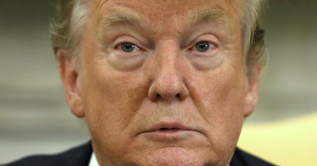 """Trump'tan Çin'e: """"Çin zarar görebilir"""""""
