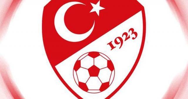 Türkiye - Yunanistan maçının hakemleri açıklandı