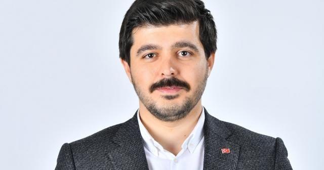 AK Partili Meclis üyeleri kabul ettirdi