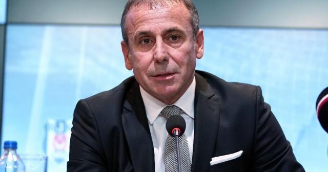 Beşiktaş, Abdullah Avcı ile resmi sözleşmeyi imzaladı