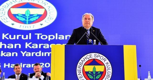 Fenerbahçe'nin borcu: 3 milyar 516 milyon 603 bin 585 TL