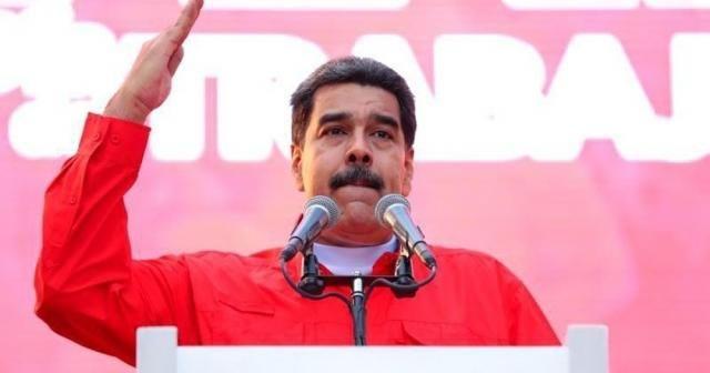 Maduro'ya dronlu suikast girişiminde 31 kişiye hapis cezası