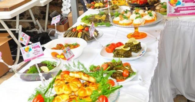Ramazan ayında alınan kilolara dikkat
