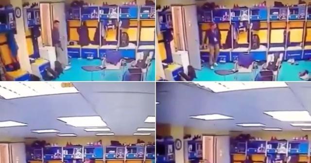 Rus basketbolunda hırsızlık şoku