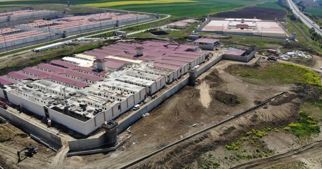 Silivri Kadın Kapalı Cezaevinde sona yaklaşıldı