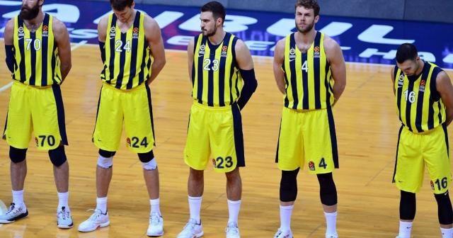 TBF'den Fenerbahçe Beko'ya para cezası
